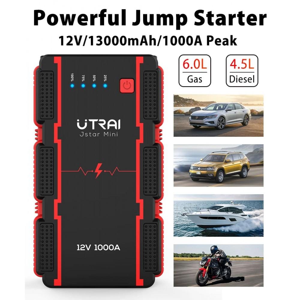 Jump Starter Jstar Mini